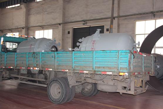 湖北310S高压不锈钢反应釜