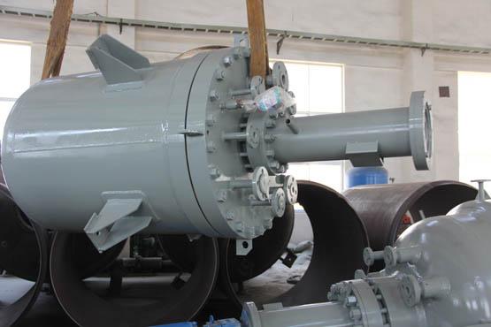 500L强磁力密封高压釜