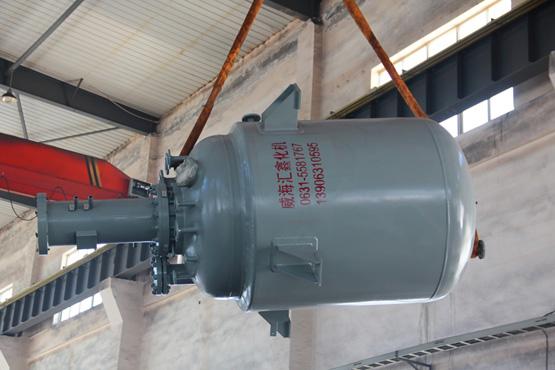 2000L高压低温反应釜