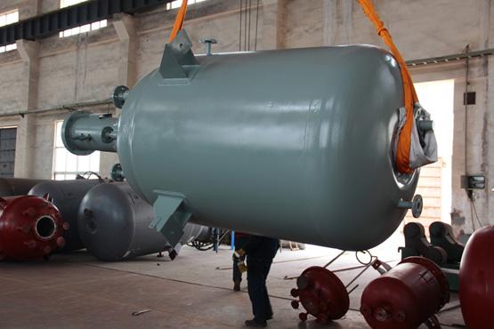4000L高压加氢反应釜