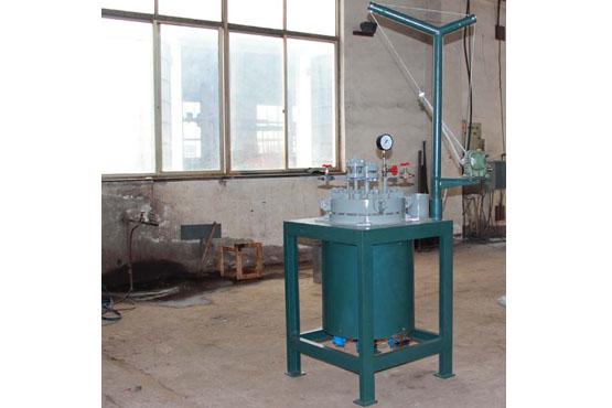 实验室钛反应釜